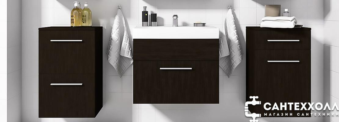 Купить мебель для ванной комнаты в Астрахани - большой выбор!